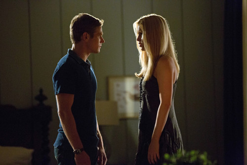 "THE VAMPIRE DIARIES 4x03 ""The Rager"" Promotional Foto"