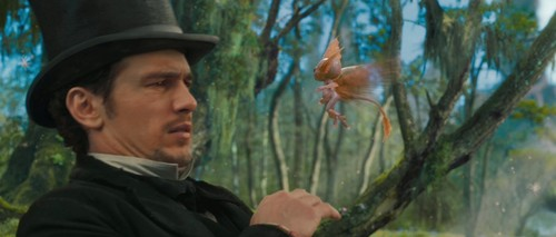 TRAILER - Oz: The Great and Powerful (2013)