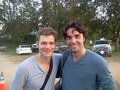 TVD-Vampire Diaries-Season 4-Set