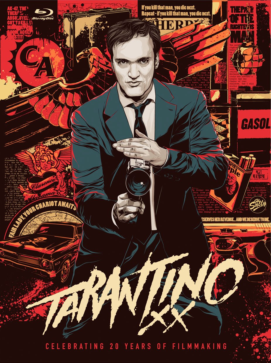quentin tarantino fan - photo #4