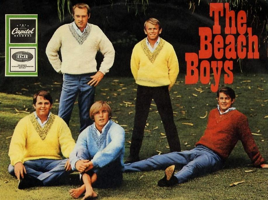 The Beach Boys Net Worth