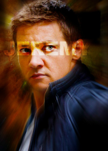 "The Bourne Legacy ""edit"""