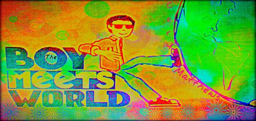 The Boy Meets World
