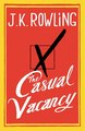The Casual Vacancy by J.K. Rowling - books-to-read photo