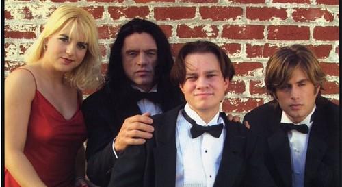 The Film Cast