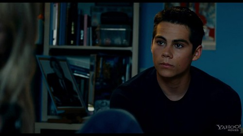 Dylan O'Brien پیپر وال called The First Time