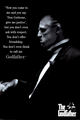 The Godfather - marlon-brando photo