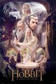 The Hobbit: An Unexpected Journey Poster - the-hobbit photo