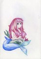 The Little Mermaid Luka