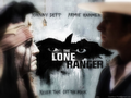 The Lone Ranger - johnny-depp wallpaper