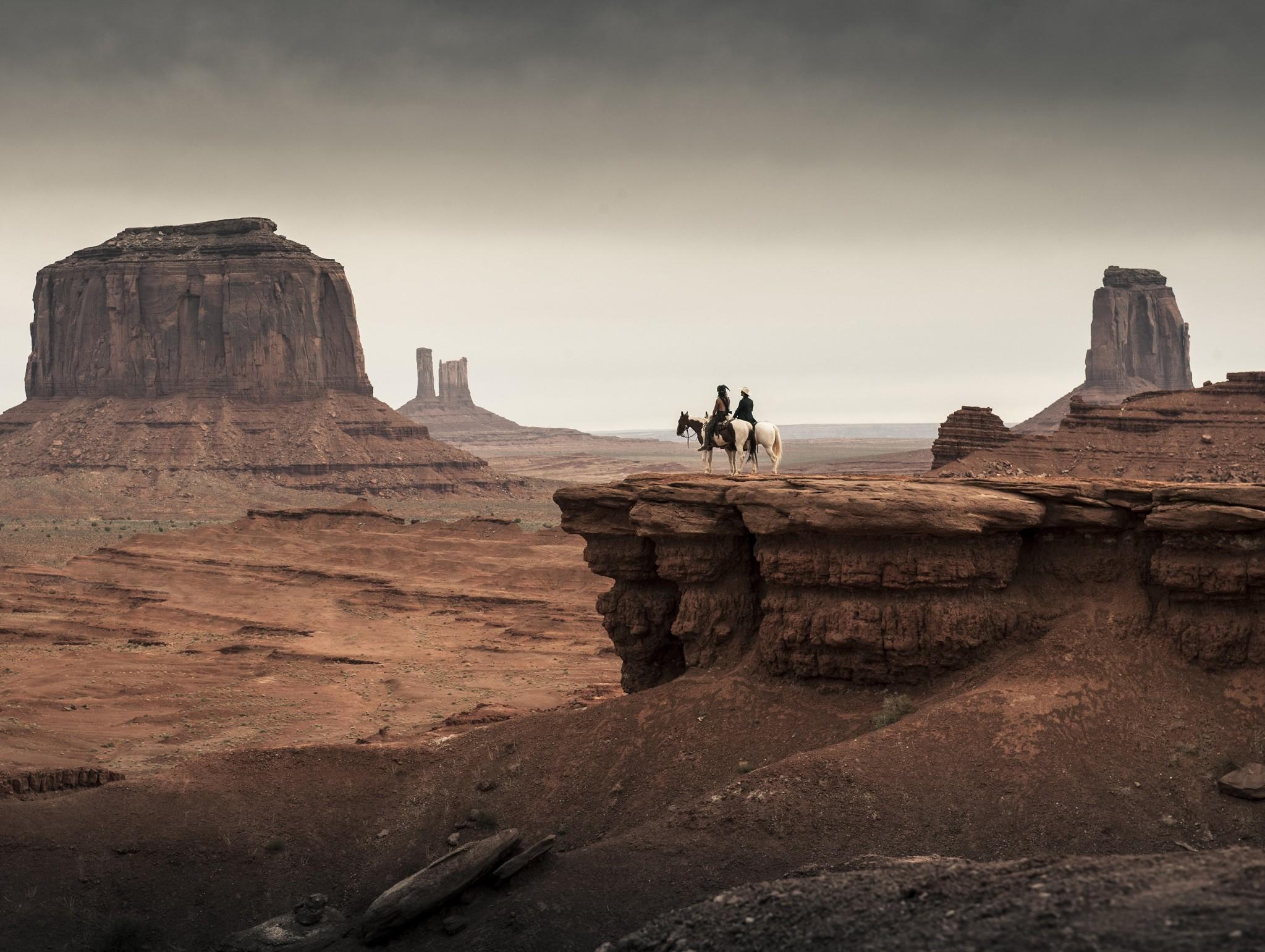 Lone Ranger Movie