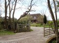 The Middleton's family home in Bucklebury, Berkshire - prince-william photo