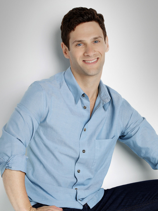 Justin Bartha As David Murray The New Normal Photo 32374420