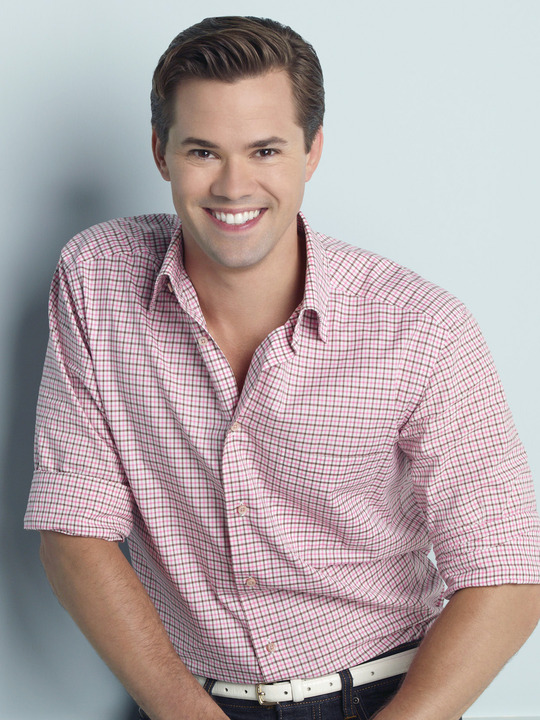Andrew Rannells As Bryan Collins The New Normal Photo 32374428