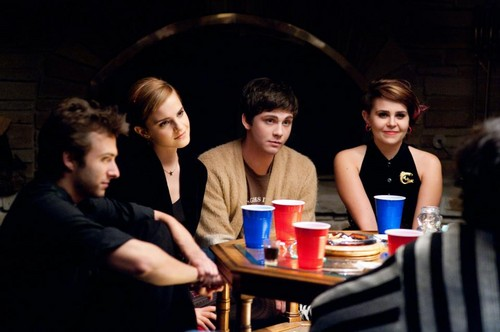 The Perks Movie Still