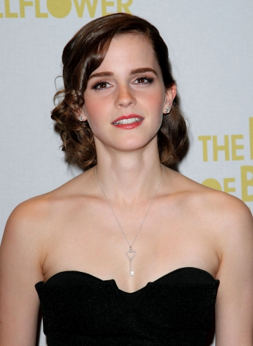 The Perks of Being a Wallflower Special Screening in 런던 - September 26, 2012