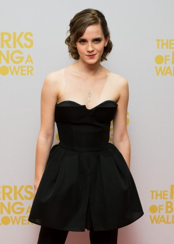 The Perks of Being a Wallflower Special Screening in Londra - September 26, 2012