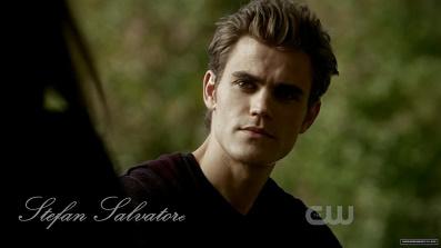 The Vampire Diaries Characters