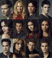 The Vampire Diaries S4