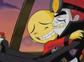 Unwanted Hug - xiaolin-showdown photo