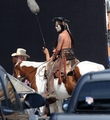 Tonto - johnny-depp photo