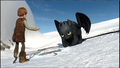 Toothless's