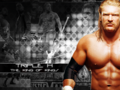 Triple H Wallpaper - triple-h wallpaper