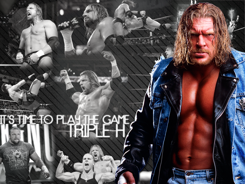 Triple H Images Wallpaper HD And Background Photos