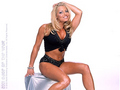 Trish Stratus Photoshoot Flashback - trish-stratus photo