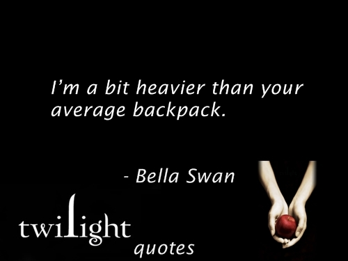 Twilight quotes 381-400