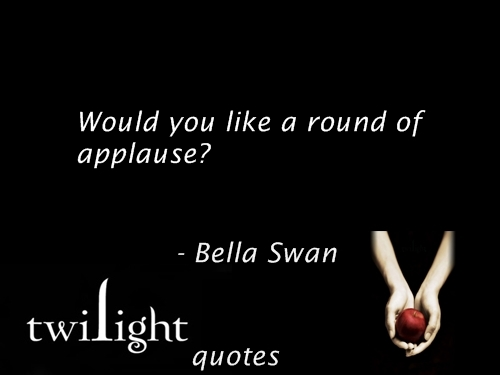 Twilight quotes 421-440 - twilight-series Fan Art