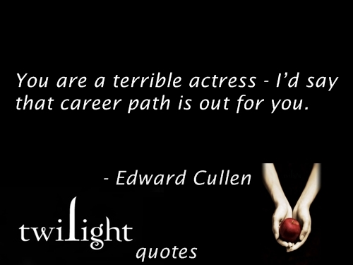 Twilight quotes 421-440