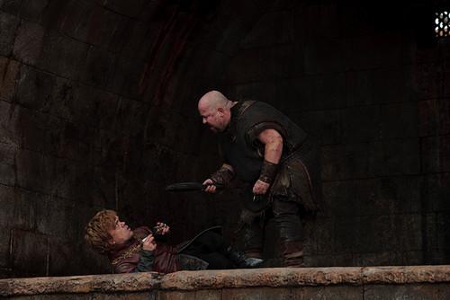 Tyrion Lannister & Mord