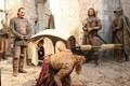 Lancel, Bronn & Tyrion