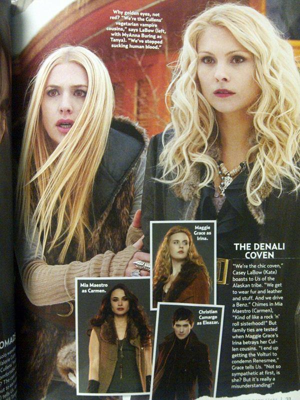 US weekly mag BD 2 pics