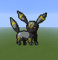 Umbreon.