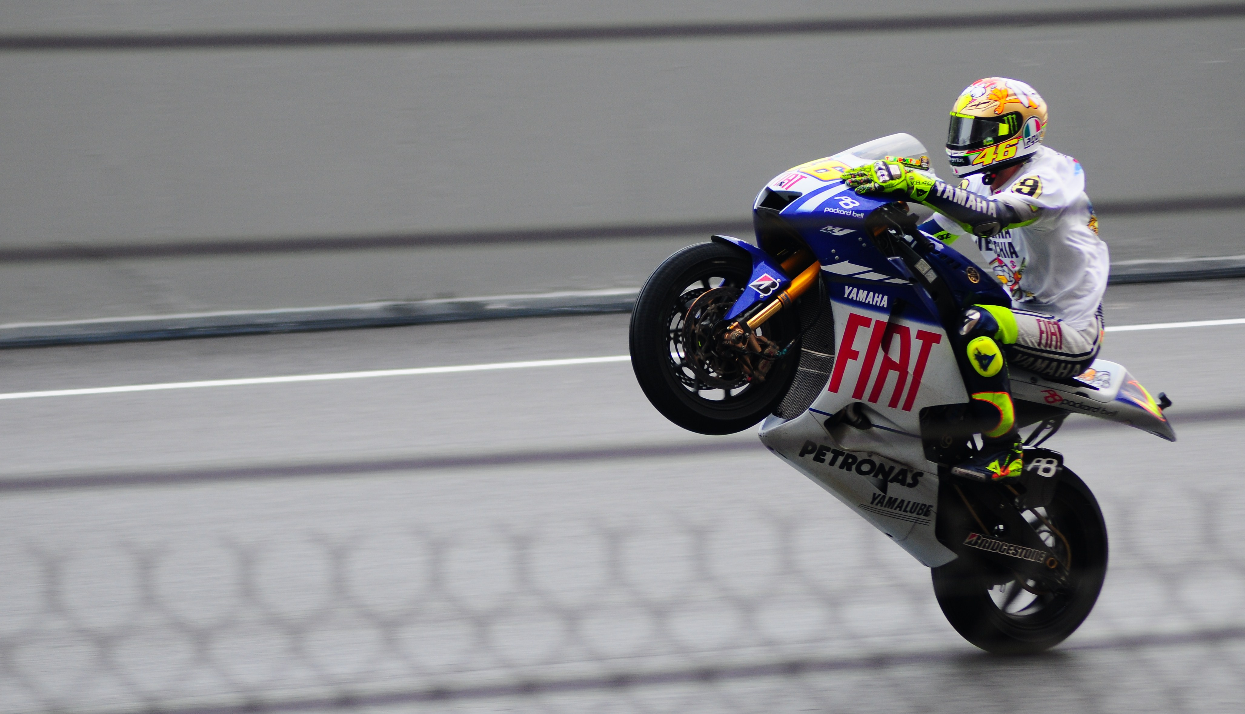 Valentino Rossi images VR 46 HD wallpaper and background photos (32329117)
