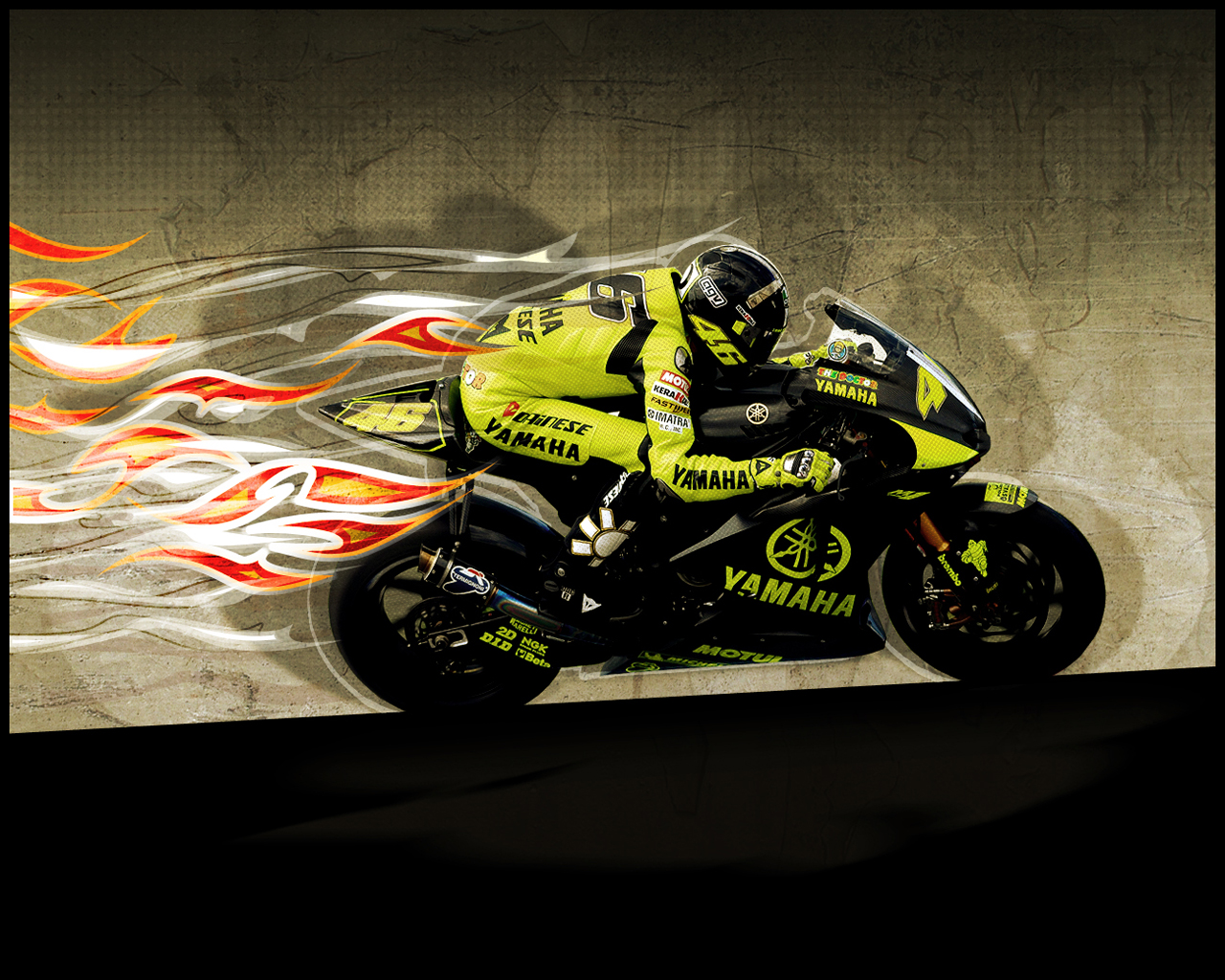 valentino rossi 46 the doctor Photo