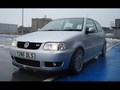 VW Polo GTI 2001 - volkswagen photo