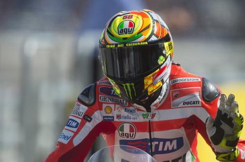 Valentino (Aragon 2012)