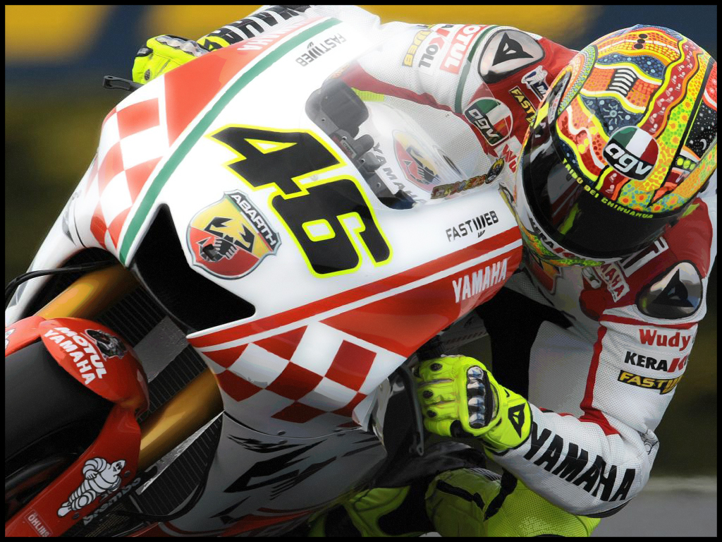 Valentino Rossi Images HD Wallpaper And Background Photos