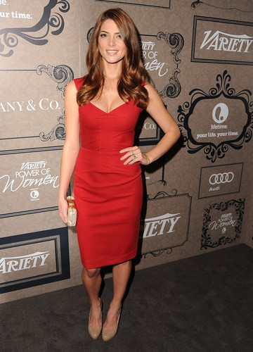 Variety's 4th Annual Power Of Women Event Presented por Lifetime, Beverly Hills