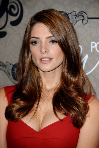 Ashley Greene wallpaper with attractiveness and a portrait called Variety's 4th Annual Power Of Women Event Presented By Lifetime, Beverly Hills