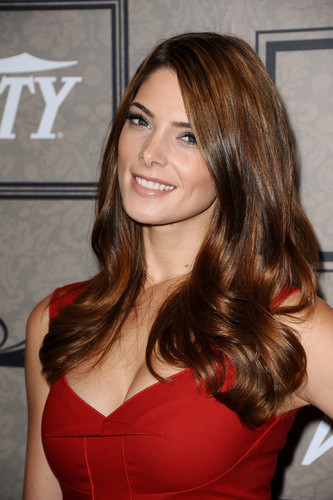 Ashley Greene wolpeyper probably with attractiveness, a bustier, and a portrait entitled Variety's 4th Annual Power Of Women Event Presented sa pamamagitan ng Lifetime, Beverly Hills