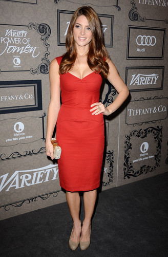 Variety's 4th Annual Power Of Women Event Presented door Lifetime, Beverly Hills