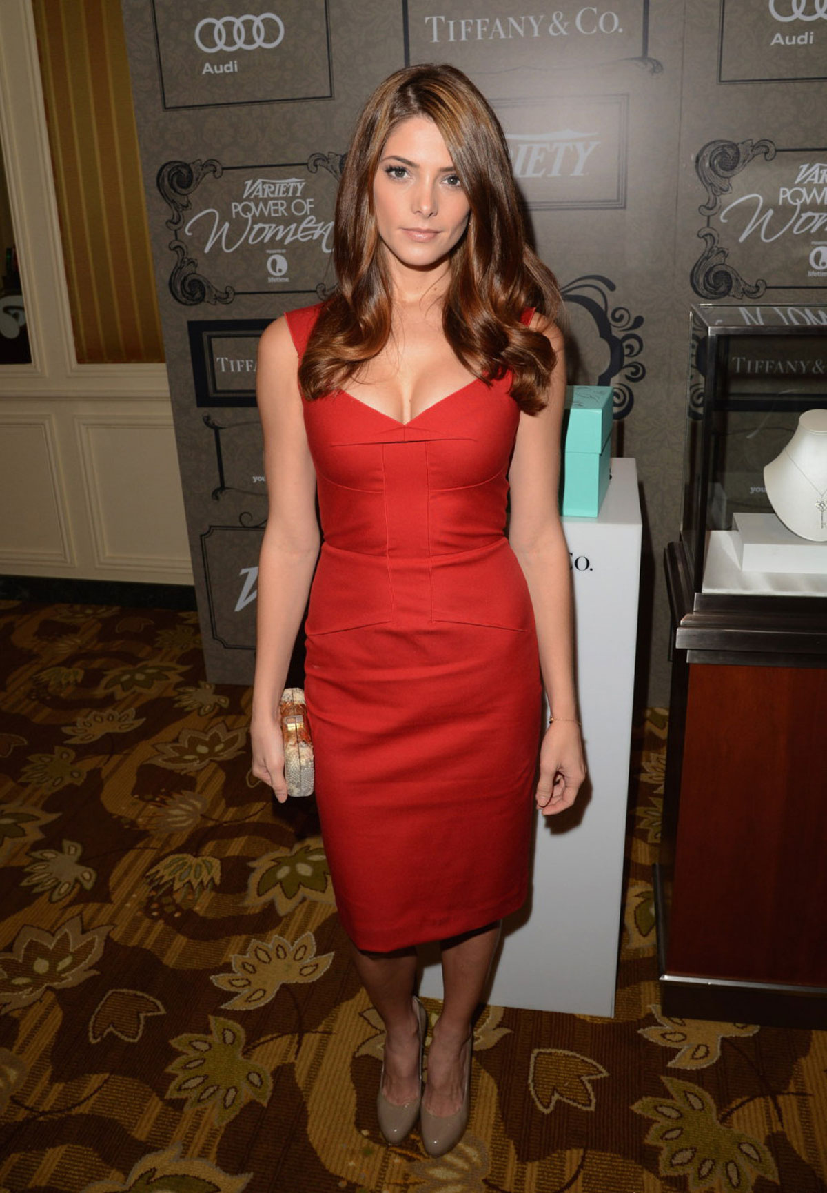 Variety's 4th Annual Power Of Women Event Presented sa pamamagitan ng Lifetime, Beverly Hills