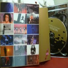 Visions: 3- DVD Boxed Set