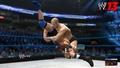 WWE '13: Antonio Cesaro vs Santino Marella - wwe photo