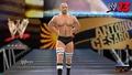 WWE '13: Antonio Cesaro - wwe photo