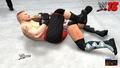 WWE '13: Brock Lesnar vs CM Punk - wwe photo
